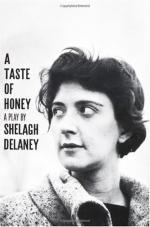 A Taste of Honey by Shelagh Delaney