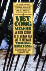 A Vietcong Memoir: An Inside Account of the Vietnam War and Its Aftermath by Truong Nhu Tang