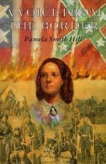 A Voice from the Border by Pamela Smith Hill