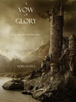A Vow of Glory by Morgan Rice