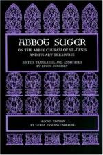 Abbot Suger by