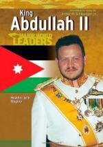 Abdullah II of Jordan by