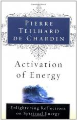 Activation energy by