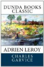 Adrien Leroy by