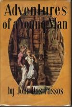 Adventures of a Young Man by John Dos Passos
