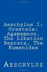 Aeschylus by