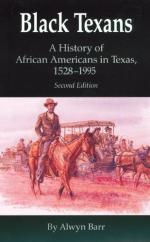 African American history by