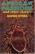 African Passions by Beatriz Rivera