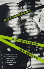 After Dark, My Sweet by James Thompson