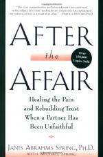 After the Affair by Janis Abrahms Spring
