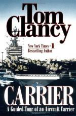 Aircraft carrier by