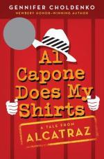 Al Capone by