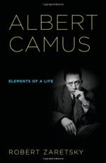 Albert Camus by