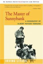 Albert Payson Terhune by