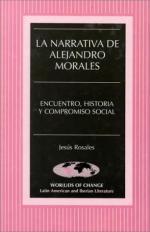 Alejandro Morales by