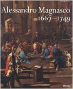 Alessandro Magnasco (BookRags) by