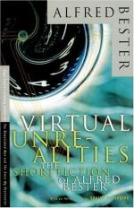 Alfred Bester by
