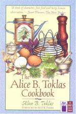 Alice B. Toklas by