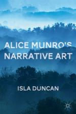 Alice Munro by