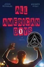 All American Boys by Brendan Kiely and Jason Reynolds