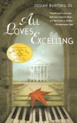 All Loves Excelling by Josiah Bunting III