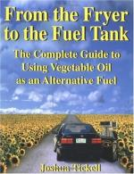 Alternative fuel by