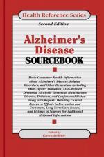 Alzheimer's disease by
