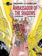 Ambassador of the Shadows (Valerian) by Pierre Christin