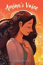 Amina's Voice by Khan, Hena