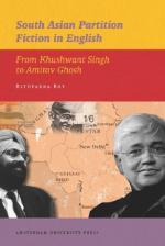Amitav Ghosh by