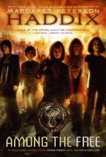 Among the Free by Margaret Peterson Haddix