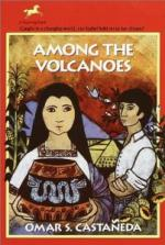 Among the Volcanoes by Omar S. Castaneda