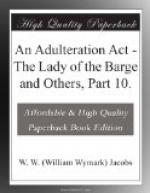 An Adulteration Act by W. W. Jacobs