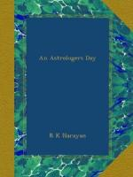 An Astrologer's Day by R. K. Narayan