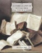 An Autobiography of Buffalo Bill (Colonel W. F. Cody) by Buffalo Bill