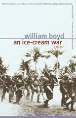 An Ice-cream War by William Boyd (writer)