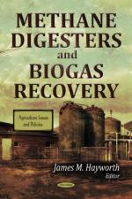 Anaerobic digestion by