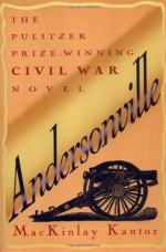 Andersonville (novel) by