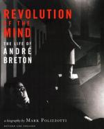 André Breton by