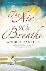 Andrea Barrett by