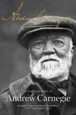 Andrew Carnegie by