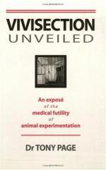 Animal testing by