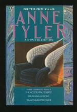 Anne Tyler by