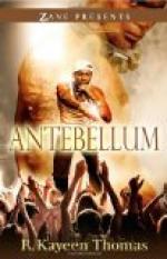Antebellum by
