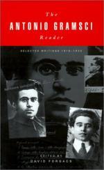 Antonio Gramsci by