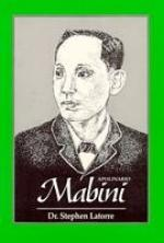 Apolinario Mabini by