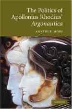 Apollonius of Rhodes by