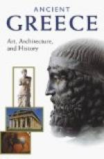Architecture of ancient Greece by