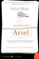 Ariel (Plath) by