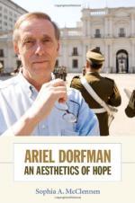 Ariel Dorfman by